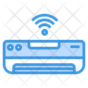 Air Conditioner Home Electronics Icon