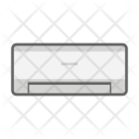 Air Conditioner Cool Icon