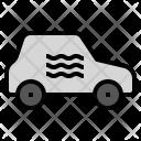 Air Conditioner Icon