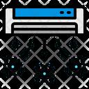 Air Conditioner Conditioning Icon