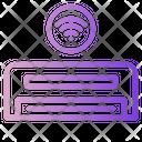 Air Conditioning Air Conditioner Split Ac Icon