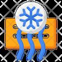Air Conditioning Split Ac Air Conditioner Icon