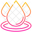 Air Blood Conditioner Icon