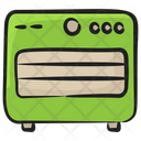 Air Cooler Icon