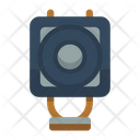 Air Cooler Heatsink Icon