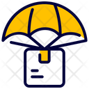 Air Courier Icon