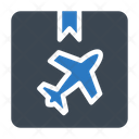 Delivery Parcel Shipping Icon