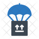 Air Delivery Icon