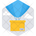 Delivery Shipping Package Icon