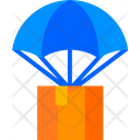 Air Delivery Fast Delivery Delivery Icon