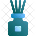 Air Room Diffuser Icon
