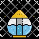 Air Diffuser Icon