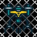 Air Drone Icon