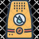 Dehumidifiers Conditioner Humidity Icon