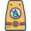 Air Dryer Icon