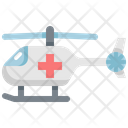 Air Emergency Icon