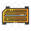 Air Filter Air Conditioner Car Air Filter Icon