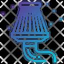 Air Air Filter Car Icon