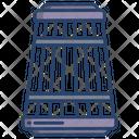 Air Filter Filter Car Equipment Icon