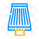 Air Filter Air Cleaner Filter Icon