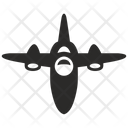 Air Force Bomber Icon
