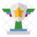 Air Force Trophy Icon