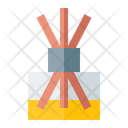 Air Freshener Healtcare Cleaning Icon