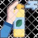Air Freshener Spray Miscellaneous Icon