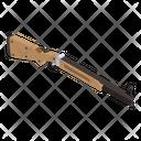 Firearm Gun Weapon Icon
