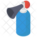 Air Horn Circus Trumpet Clown Blaster Icon