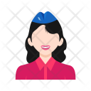 Hostess Air Avatar Icon