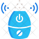 M Humidifier Icon