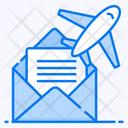 Air Mail Icon