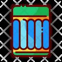 Air Mattress Icon