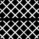 Air Mattress Bed Mattress Icon