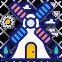 Air Mill Icon