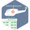 Air Paramedics Icon