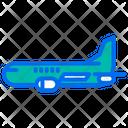 Air Plane Airplane Airline Icon
