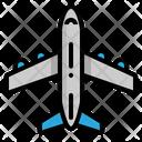 Air Plane Airplane Icon