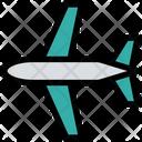 Air Plane Airplane Plane Icon