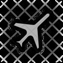 Air Plane Plane Airplane Icon