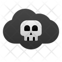 Polution Smoke Poison Icon