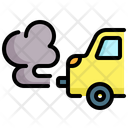 Air Pollution Pollution Contamination Icon