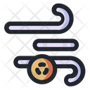 Air Pollution Pollution Environment Icon