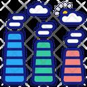 Air Pollution Icon