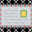 Air Post Icon