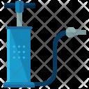 Pump Air Icon