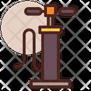 Pump Air Pump Air Filling Machine Icon
