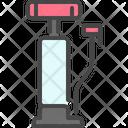 Pump Wheel Pressure Icon