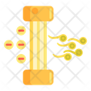 Air Purification Icon